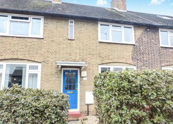 Thumbnail 2 bedroom terraced house for sale in Blickling Road, Old Catton, Norwich