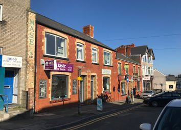 Thumbnail Office to let in The Precinct Studio/Office Units, Station Hill, Porthcawl