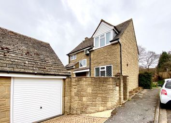 Ketchmere Close, Long Crendon, Aylesbury HP18. 3 bed detached house for sale