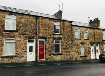 Thumbnail 2 bed terraced house for sale in Thomas Street, Blackhill, Consett