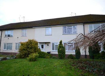 Thumbnail 2 bedroom maisonette for sale in Dudley Close, Tilehurst, Reading