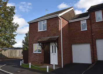3 bed semi-detached house for sale in Coates Road, Broadfields, Exeter EX2