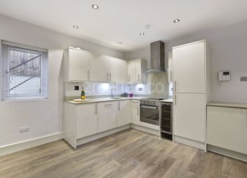 Thumbnail 1 bed flat to rent in Holden Road, London