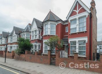 Thumbnail 5 bedroom semi-detached house for sale in Westbury Avenue, London