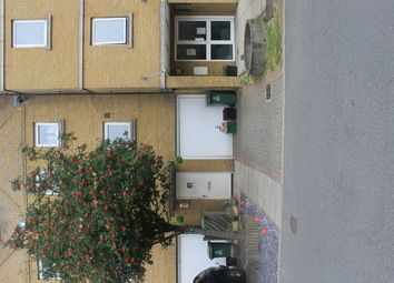 Thumbnail 4 bed town house for sale in Wharfside Close, Erith