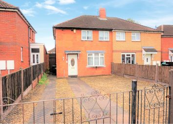 Thumbnail 2 bed semi-detached house for sale in Heydon Road, Brierley Hill