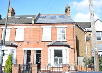 Thumbnail 4 bedroom semi-detached house for sale in South Park Road, London