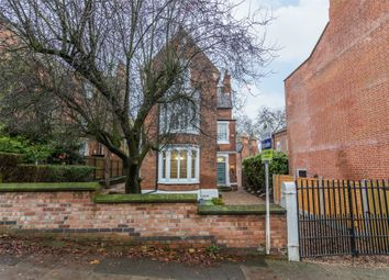 Thumbnail 5 bedroom detached house to rent in Regent Mews, Wollaton Street, Nottingham
