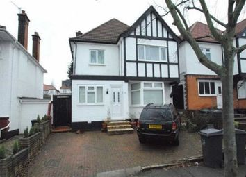 Thumbnail 5 bed semi-detached house to rent in Rundell Crescent, Hendon, London