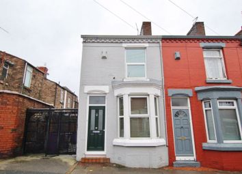 Thumbnail 2 bed terraced house for sale in Longford Street, Dingle, Liverpool