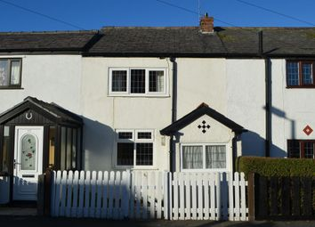 Thumbnail 2 bed terraced house for sale in Threlfalls Lane, Churchtown, Southport