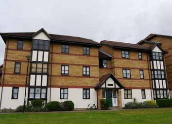 Thumbnail 2 bed flat to rent in Somerset Hall, Creighton Road, London