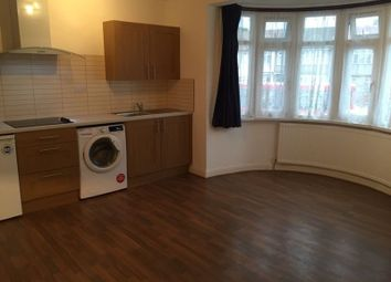 Thumbnail Studio to rent in Christchurch Avenue, Harrow, Middlesex