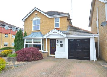 Thumbnail 4 bed detached house for sale in Aisher Way, Riverhead, Sevenoaks, Kent
