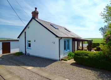 Thumbnail 3 bed detached house for sale in West Trailtrow Cottage, Hoddom, Lockerbie, Dumfries And Galloway