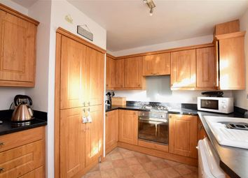 Thumbnail 3 bed detached house for sale in Roderick Avenue, Peacehaven, East Sussex