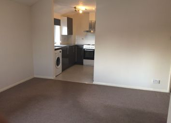 Thumbnail 1 bedroom flat to rent in Greenview Drive, Northampton