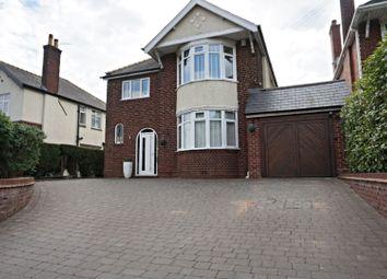 Thumbnail 4 bed detached house for sale in Stourbridge Road, Stourbridge