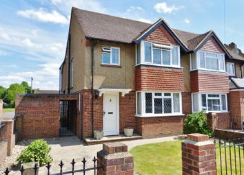 Thumbnail 5 bed property for sale in Southdown Road, Hersham, Walton-On-Thames