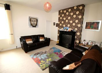 Thumbnail 3 bed flat to rent in Shields Road, Walkerville, Newcastle Upon Tyne