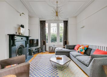 Thumbnail 5 bed terraced house for sale in Edgeley Road, London