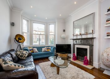 Thumbnail 4 bedroom terraced house to rent in Oxford Gardens, London