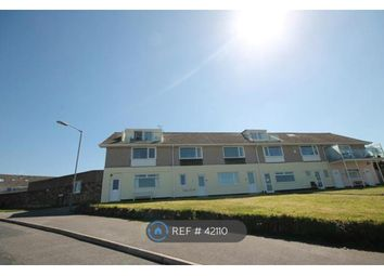 Thumbnail 4 bed flat to rent in Christian Way, Newquay