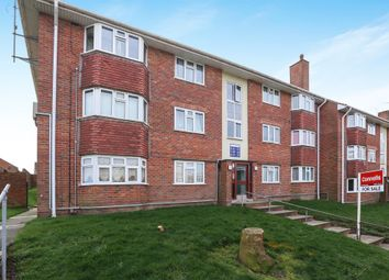 Thumbnail 2 bedroom flat for sale in Mount Road, Lanesfield, Wolverhampton