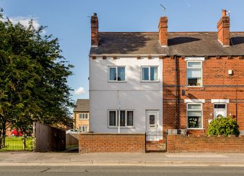 Thumbnail 3 bed property for sale in Pontefract Road, Featherstone, Pontefract, West Yorkshire