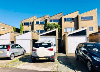 Thumbnail 4 bed town house to rent in Sharon Close, Crawley