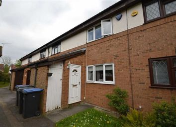 Thumbnail 2 bed terraced house to rent in Savoy Wood, Harlow, Essex
