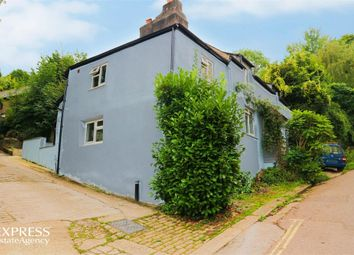 Thumbnail 3 bed detached house for sale in Harpers Hill, Totnes, Devon
