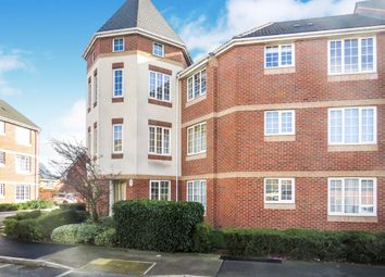 2 bed flat for sale in Java Court, Derby DE24