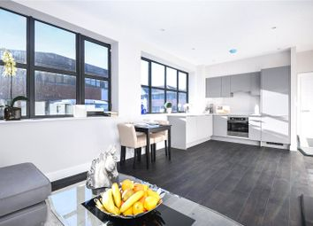 Thumbnail 1 bed flat for sale in Century House, Tolpits Lane, Watford, Hertfordshire