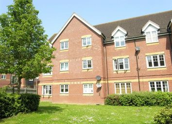Thumbnail 2 bedroom property to rent in Harbury Court, Newbury