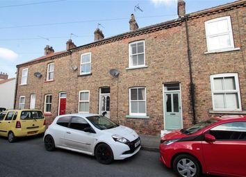 Thumbnail 2 bed terraced house for sale in St. Helena, Boroughbridge, York