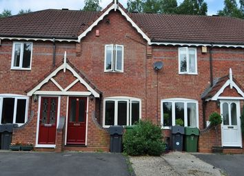 Thumbnail 2 bedroom property to rent in Greenbank, Barnt Green, Birmingham
