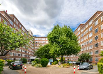 Thumbnail 3 bed maisonette for sale in Du Cane Court, Balham High Road, London
