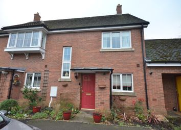 Thumbnail 2 bed cottage for sale in 21 Napton Court, Lime Tree Village, Dunchurch, Warwickshire