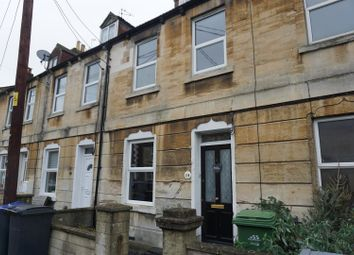 3 bed terraced house for sale in Park Street, Trowbridge BA14