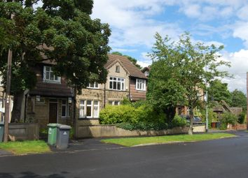 Thumbnail 2 bed flat to rent in St. Chads Drive, Headingley, Leeds