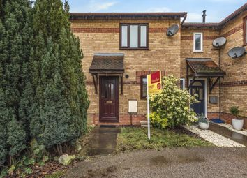 2 bed terraced house to rent in Bicester, Oxfordshire OX26