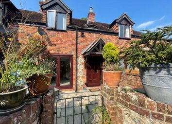 Thumbnail 3 bed terraced house for sale in Finchdean, Waterlooville, Hampshire