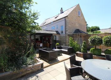 Thumbnail 5 bed property for sale in The Green, Ketton, Stamford