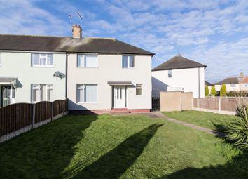 Thumbnail 3 bed semi-detached house for sale in Conifer Crescent, Clifton, Nottingham