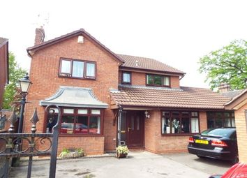 Thumbnail 4 bedroom property to rent in Bowmead Close, Trentham