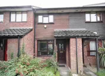 Thumbnail 2 bed terraced house to rent in Rowlands Close, Mill Hill