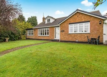 Thumbnail 4 bedroom bungalow for sale in The Green, Thornaby, Stockton-On-Tees