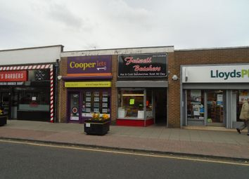 Thumbnail Retail premises for sale in Sea Road, Sunderland