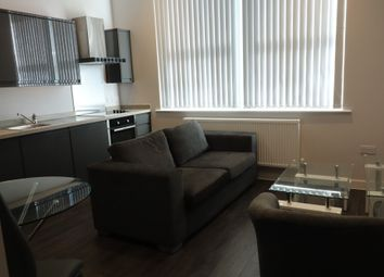 Thumbnail 2 bed flat to rent in Orleans House, 19 Edmund Street, Liverpool, Merseyside